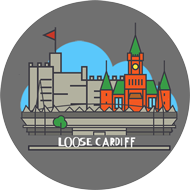 Loose Cardiff